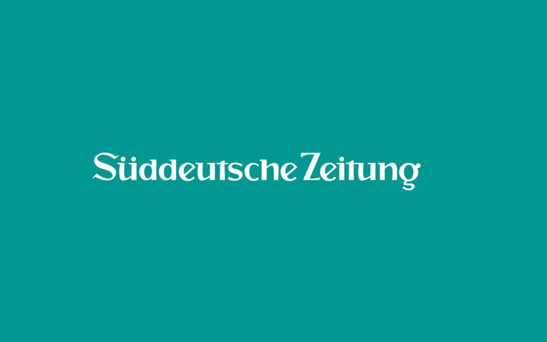"""Die Süddeutsche Zeitung über NEST R2: """"Heizen mit dem Körper"""""""