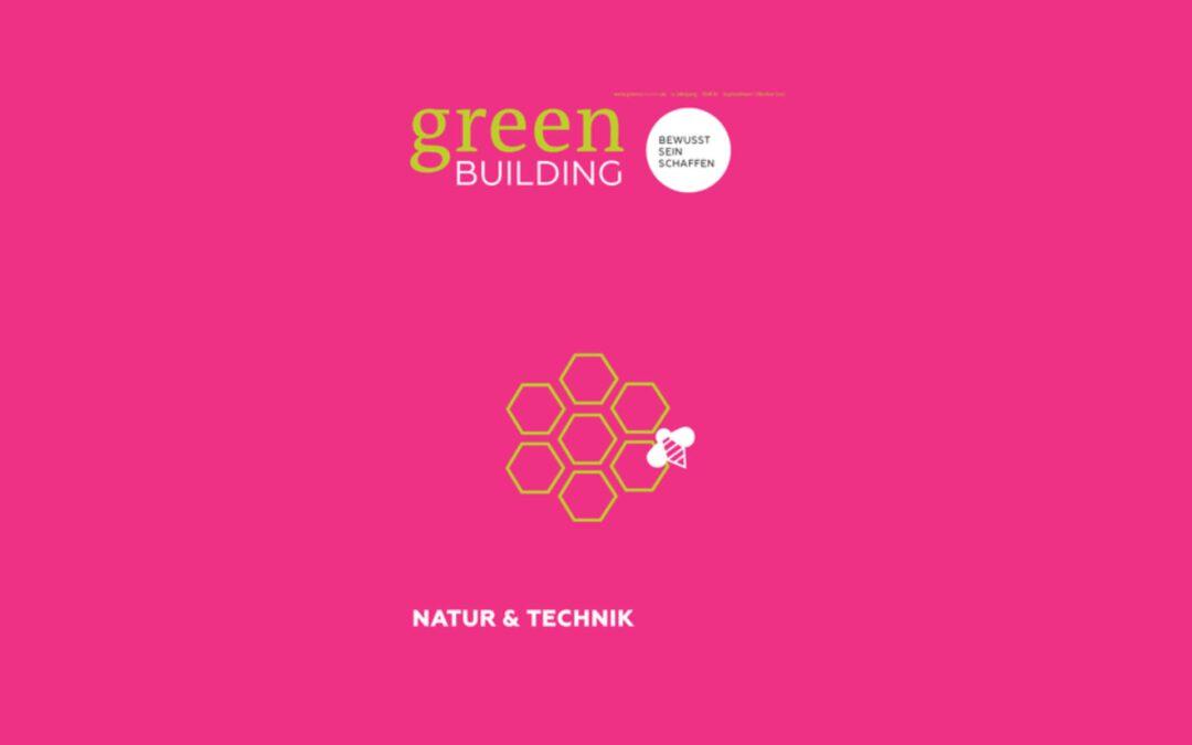 NEST P#01 in der greenBuilding: Passivhäuser mit Mieterstrom