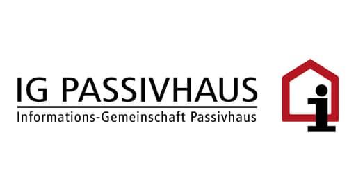 Logo IG Passivhaus